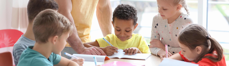 Accompagnement scolaire : devenez bénévole - Saint Pierre en Faucigny